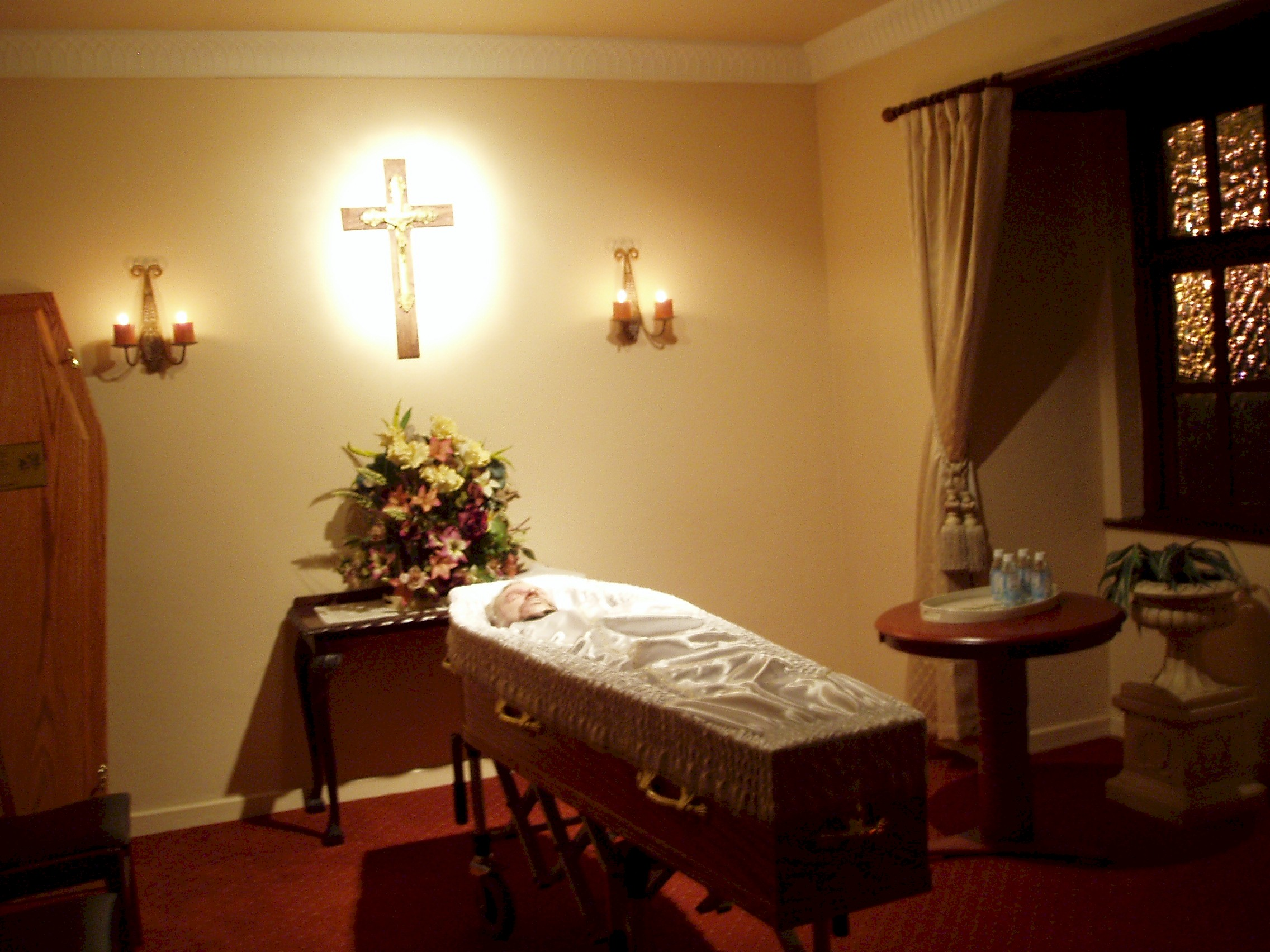 Funeral Home In Islip Ny